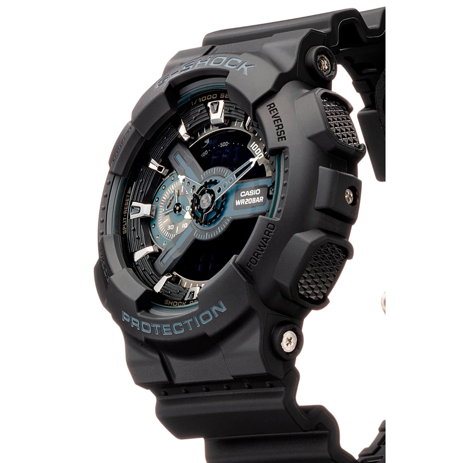 Часы Casio G-Shock GA-110-1BER